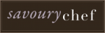 Savoury Chef logo_brown
