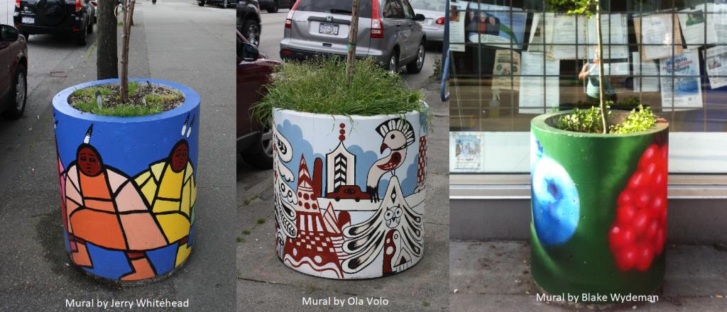 HUTN Mural Examples