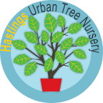 Urban Tree Nursery Logo