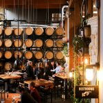 Belgard Kitchen and Vancouver Urban Winery