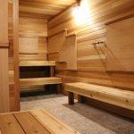 Hastings Steam and Sauna