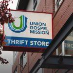 Union Gosepl Mission Thrift Store