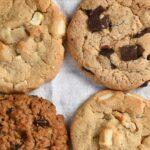 Vancouver Best Cookies