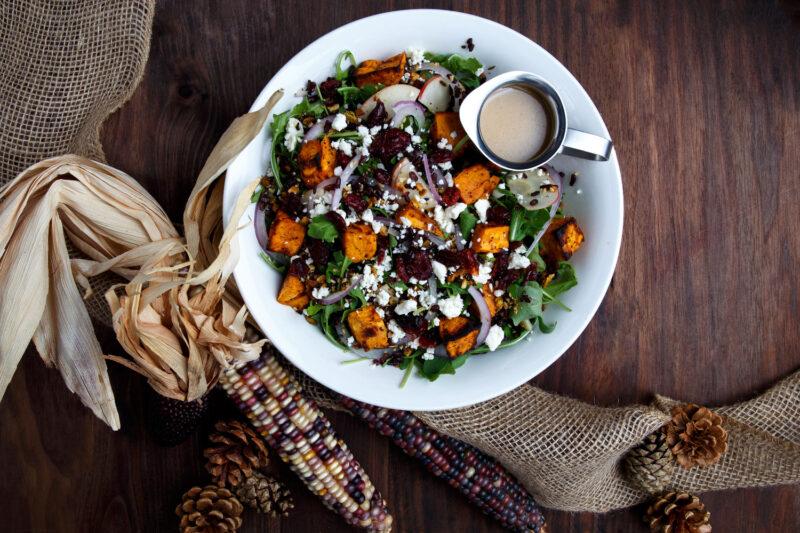 Railtown Cafe Winter Kale - Copy